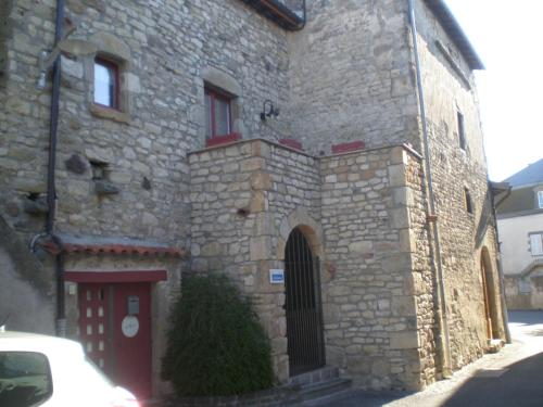 Maison du Chapitel : Guest accommodation near Saint-Saturnin