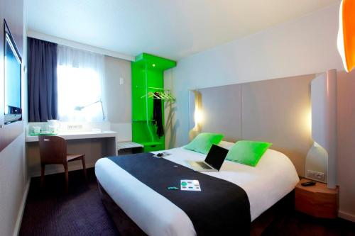 Campanile Paris Est - Pantin : Hotel near Noisy-le-Sec