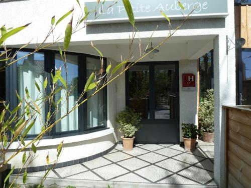 La Petite Auberge : Hotel near Andernos-les-Bains