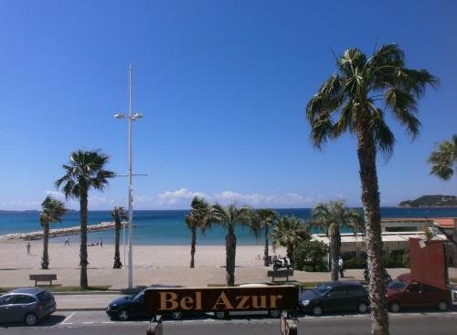 Hôtel Bel Azur : Hotel near Sanary-sur-Mer