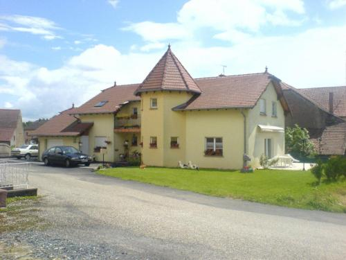 Chez Joséphine : Bed and Breakfast near Baerendorf