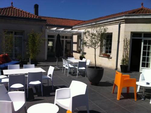 La Villa - Bordeaux Chambres d'hôtes : Bed and Breakfast near Talence