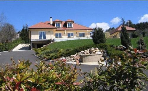 La Chenaz : Bed and Breakfast near Clermont
