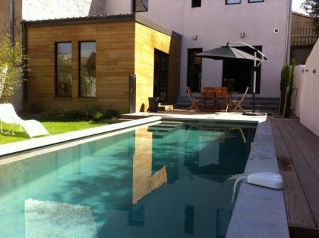 A la croisée des sens : Guest accommodation near Roullens