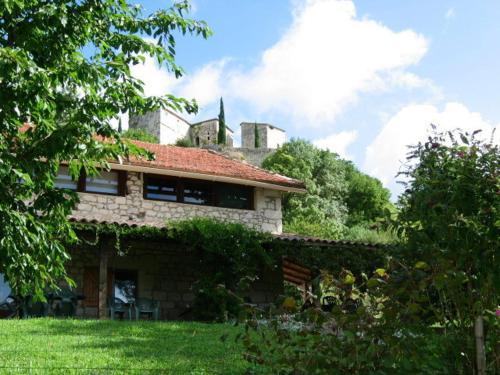 Le Jardinet : Guest accommodation near Sainte-Alauzie