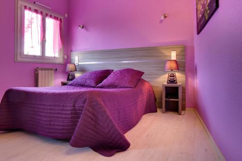 Hostellerie du Centrotel et Spa : Hotel near Buxières-sous-Montaigut