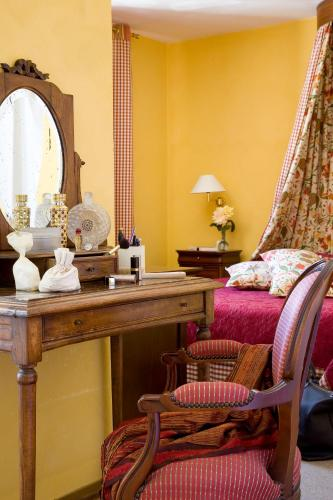 Hotel Le Viscos : Hotel near Adast
