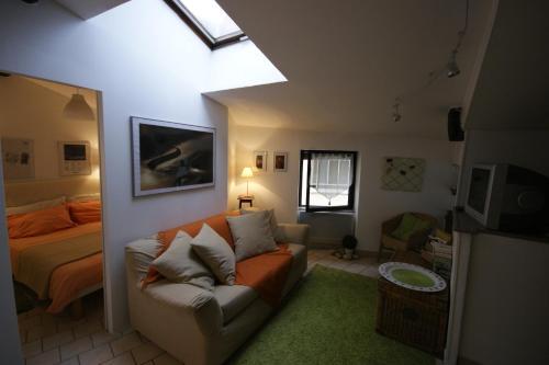 Les Appartements de l'Opéra : Apartment near Lyon 4e Arrondissement