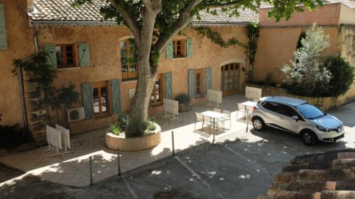 Hôtel Saint Jean : Hotel near Orange