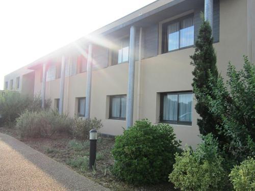 Résidence Villa des Marais : Apartment near Pont-Saint-Martin