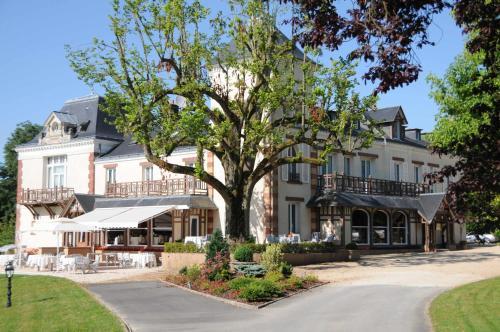 Château Des Bondons - Les Collectionneurs : Hotel near Chamigny