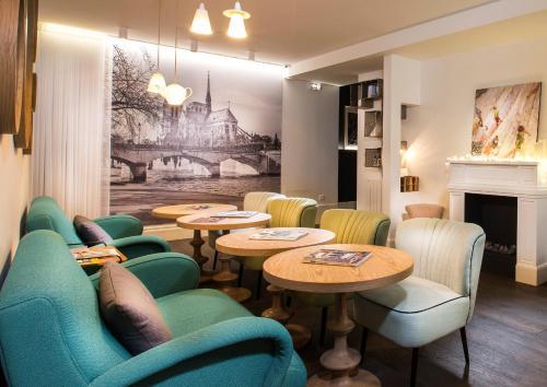 1er Etage Marais : Hotel near Paris 4e Arrondissement