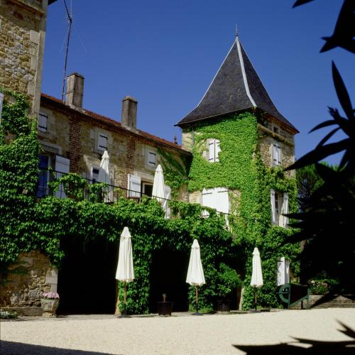 Chateau Camp del Saltre : Apartment near Anglars-Juillac