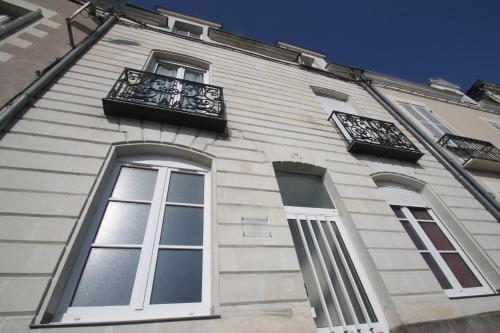 Résidence Les Douves : Guest accommodation near Saint-Géréon