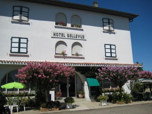 Hotel Bellevue : Hotel near Arjuzanx