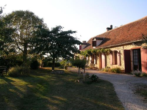 Gites du Domaine de Bellevue Cottage : Apartment near Maurens