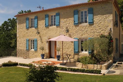 Maison d'Hôtes Las Baillargues de Haut : Bed and Breakfast near Lannepax