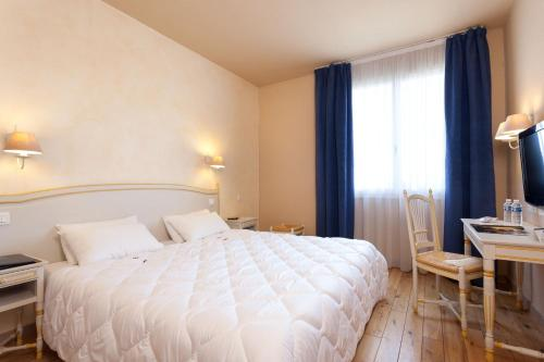Les Vignes Blanches : Hotel near Montfrin