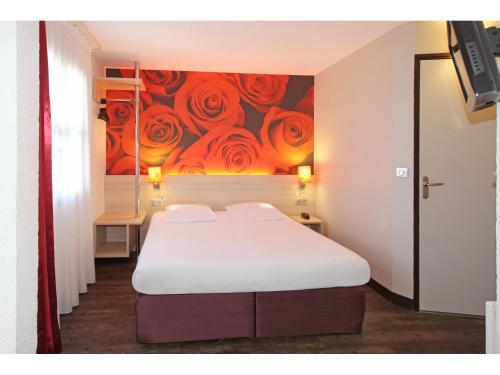 Hôtel Inn Design Resto Novo Montargis : Hotel near Nargis
