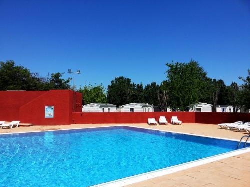 Village Vacances Les Abricotiers by Popinns : Guest accommodation near Palau-del-Vidre