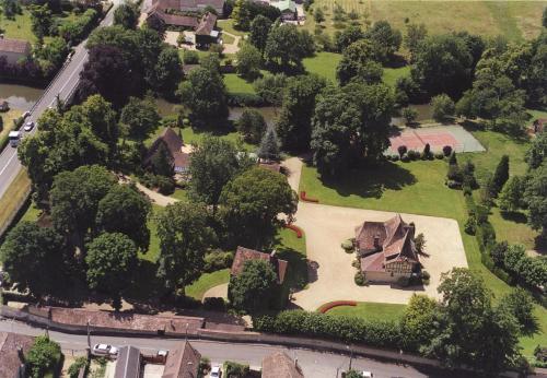 Domaine de la Reposée : Hotel near Gressey