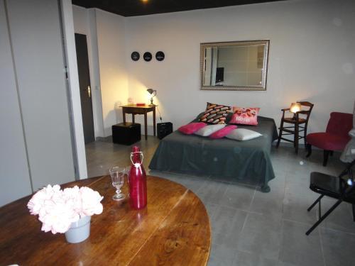 Home Cassis. Little Cassis : Apartment near Cassis