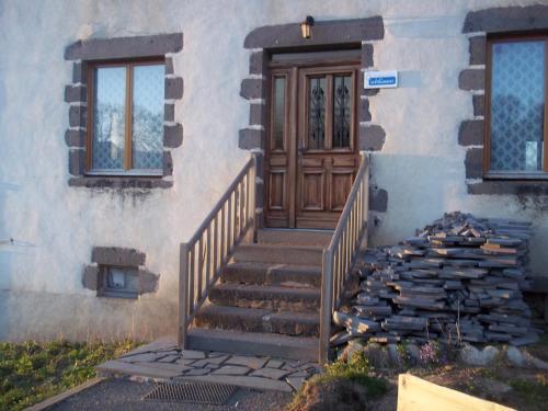 Noel : Guest accommodation near Prunières