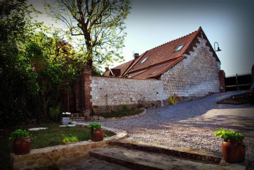 Chez Fifine : Guest accommodation near Noyellette