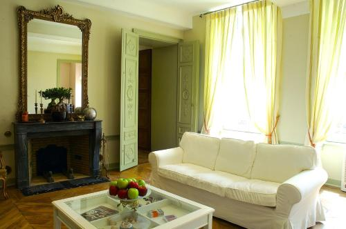 Maison Félix : Guest accommodation near Saint-Romain