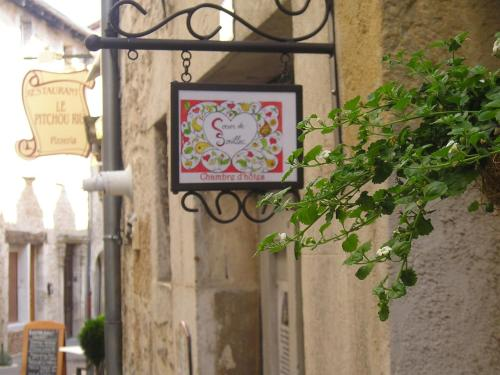 Coeur de Souillac : Bed and Breakfast near Souillac