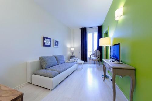 Appartement Comme Chez Soi : Apartment near Eckbolsheim
