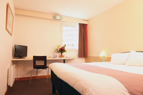 Hotel Ibis St Etienne - Gare Chateaucreux : Hotel near Sorbiers