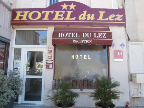 Hotel Du Lez : Hotel near Mondragon