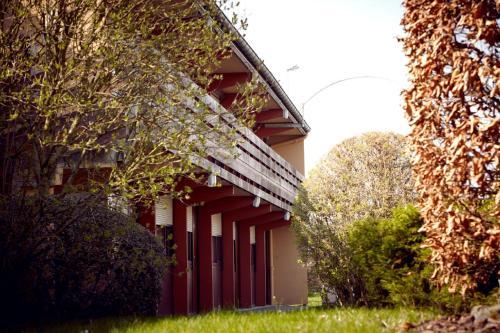 Campanile SETE - Balaruc : Hotel near Poussan