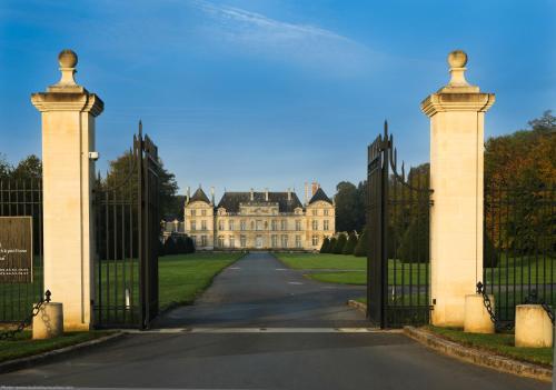 Château de Raray : Hotel near Néry