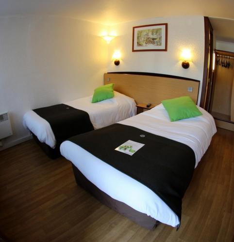 Comfort Hotel Lens - Noyelles Godault : Hotel near Pecquencourt