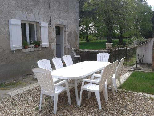Clos de Bel Air : Guest accommodation near Huisseau-sur-Mauves