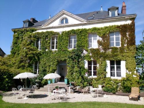 Appartement Autour de la Rose : Apartment near La Rivière-Saint-Sauveur