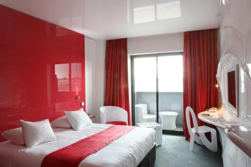 Best Western Plus - Design & Spa Bassin d'Arcachon : Hotel near La Teste-de-Buch