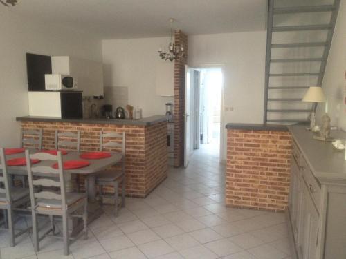 Gite a Etaples : Guest accommodation near Tubersent