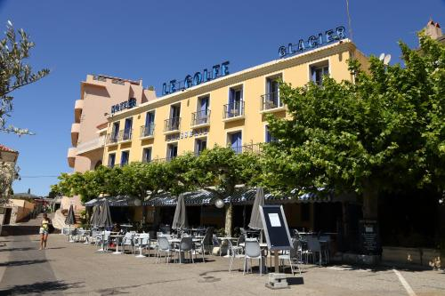 Hotel Le Golfe : Hotel near Cassis