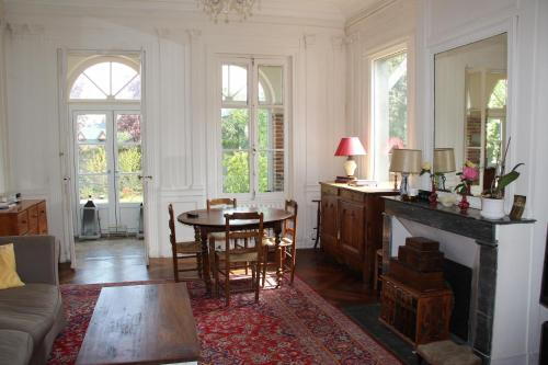 L'Orangerie : Guest accommodation near Honfleur