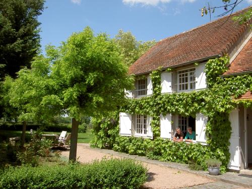 Fradonniere : Bed and Breakfast near Deneuille-les-Mines