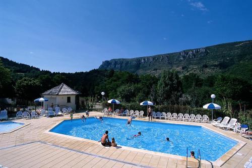 VVF Villages « Le Parc des Cévennes » Florac : Guest accommodation near Florac