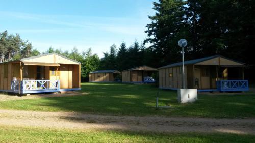 Gîtes de la Marguetière : Guest accommodation near Châtelus
