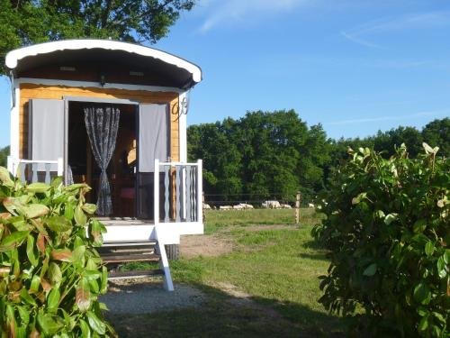 Hakuna Matata : Guest accommodation near Le Veurdre