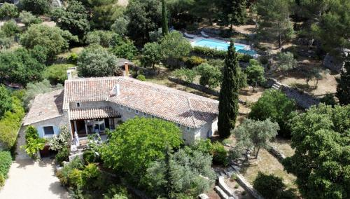 Charm in Provence : Guest accommodation near Saumane-de-Vaucluse