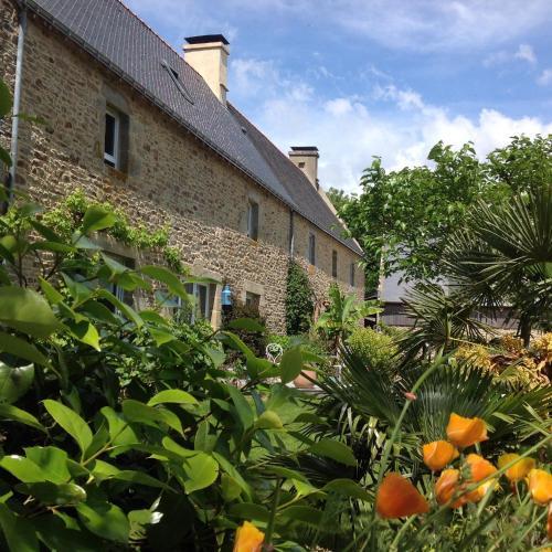 Talvern Chambres d'hôtes Ria d'Etel : Bed and Breakfast near Sainte-Hélène
