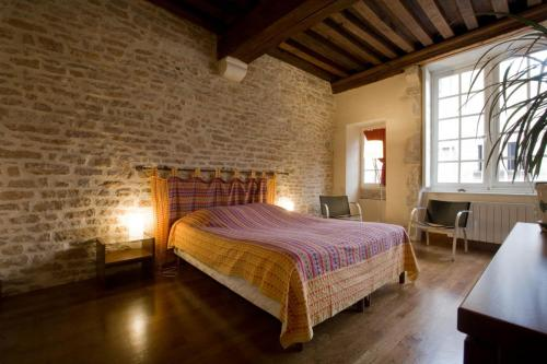 La Tonnellerie : Apartment near Beaune