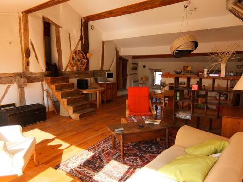 Ailleurs : Apartment near Fraisse-Cabardès